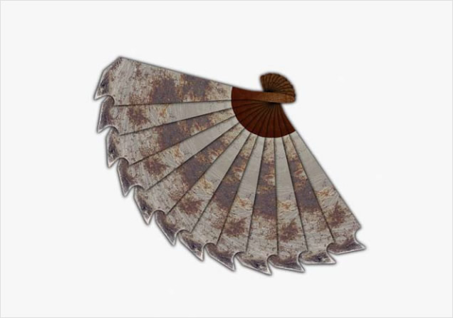 el abanico de salome-txaro fontalba
