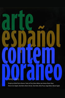 manual arte contemporáneo